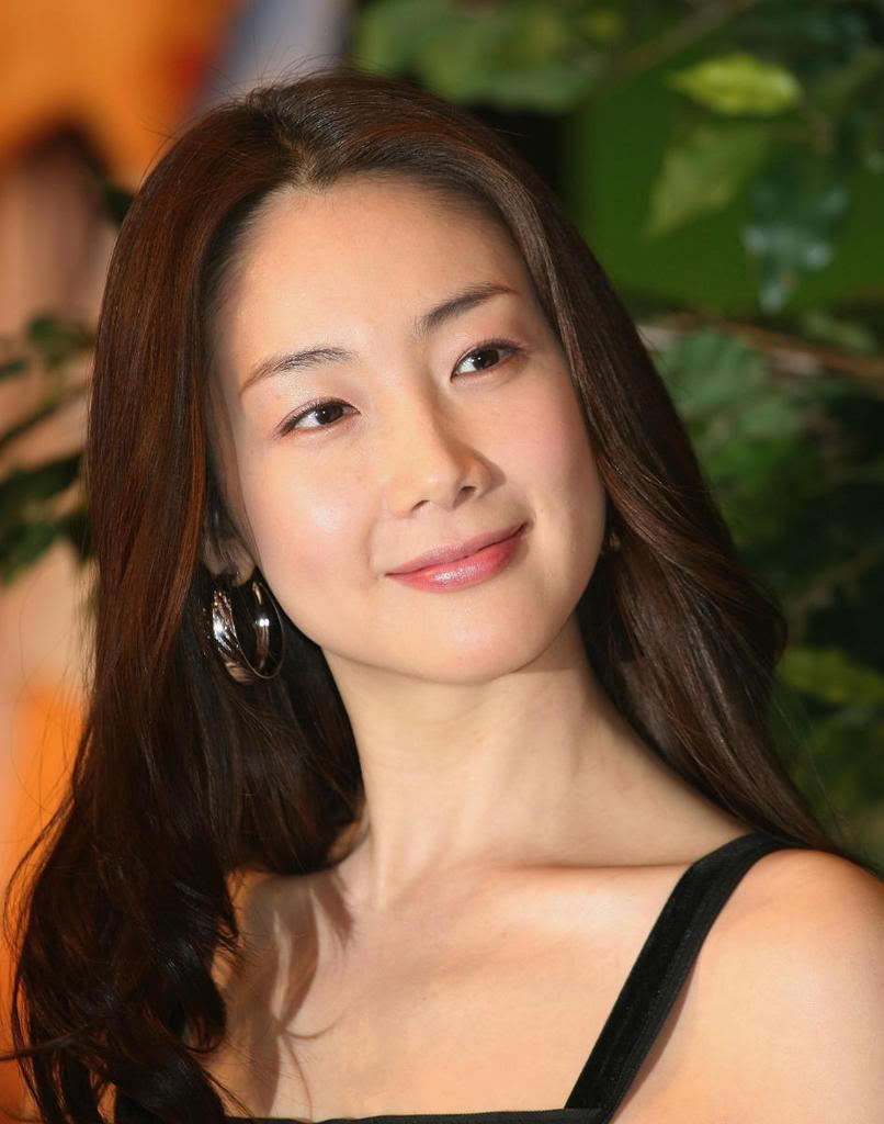 Ji-Woo Choi Nude Photos 38