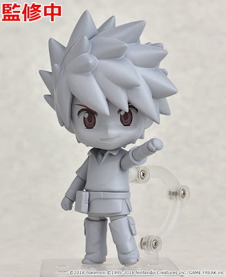 Nendoroid Green
