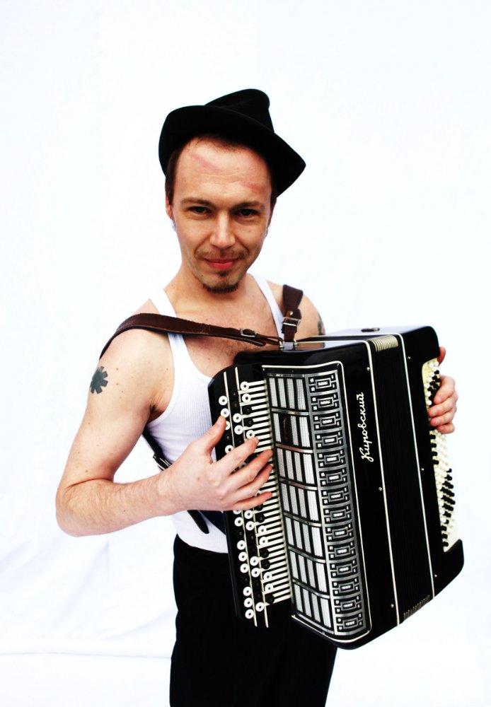 Alexandre Gorchkov