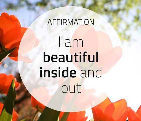 positive reminders, Affirmations for Self Love, Daily Affirmations