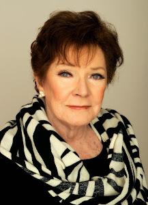 Polly Bergen