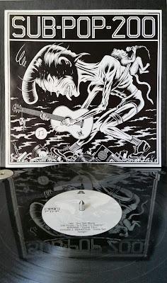 Wax Digger Reviews, Album, Disque, Vinyle, Vinyl, picture, Pochette photo, pics, Cover, instagram, image, Grunge, Nirvana, Mudhoney