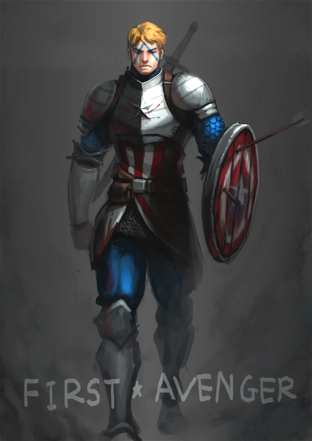 Capitão America