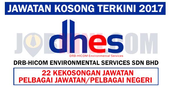 DRB-HICOM Environmental Services Sdn Bhd
