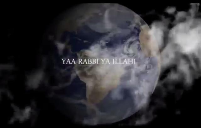 Lagu Opick Feat Derry Sulaiman Ya Rabbi Ya Illahi