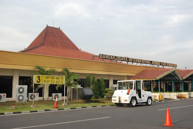 مطار أحمد ياني الدولي