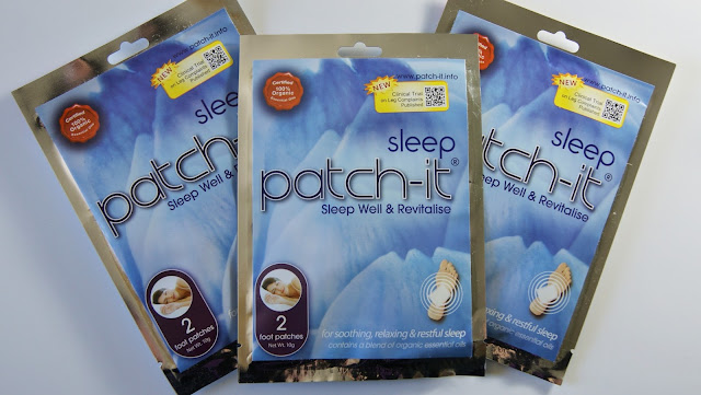 Sleep Patch-It Review
