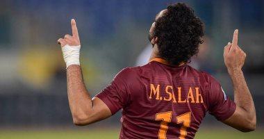 صلاح افضل لاعب عربي في 2016