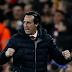 Emery một vị trí top 4 ở Premier League trong tay của Arsenal