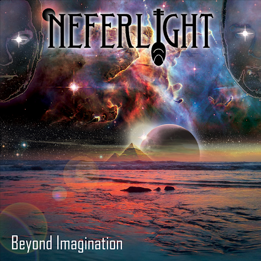"(EN) New Album by Neferlight, ""Beyond Imagination"", now available worldwide!!!"