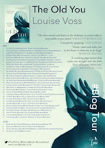 The Old You Blog Tour