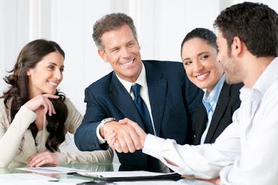 5 Tips Mempererat Hubungan Kerjasama Dengan Rekan Bisnis