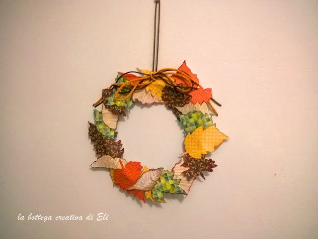tutorial-ghirlanda-d'autunno-fai-da-te-con-foglie-di-carta