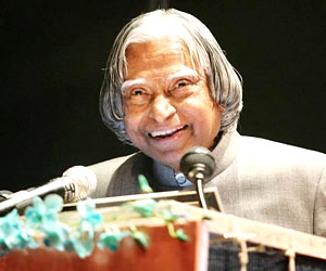 Avul Pakir Jainulabdeen Abdul Kalam : Breaking Knowledge
