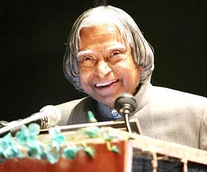 Avul Pakir Jainulabdeen Abdul Kalam : Breaking Knowledge