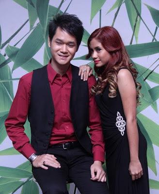 Mila Jirin feat. Nubhan - Cinta Kasih MP3