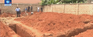 , Stunning! Police uncovers cache of bullets buried underground in Anambra, Latest Nigeria News, Daily Devotionals & Celebrity Gossips - Chidispalace