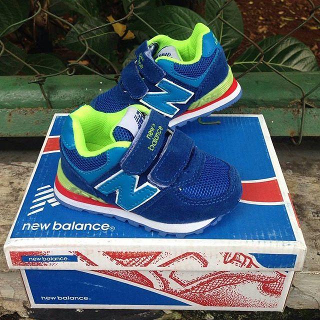 Sepatu New balance Anak   Jual Sepatu Murah  44a2a21113