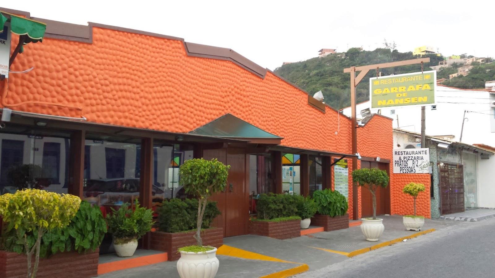onde comer barato em Arraial do Cabo
