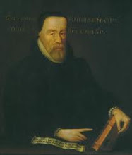 Biografia de William Tyndale