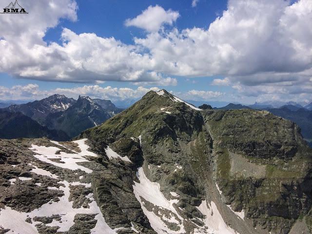 wandern Montafon - Silvretta - outdoor-blog