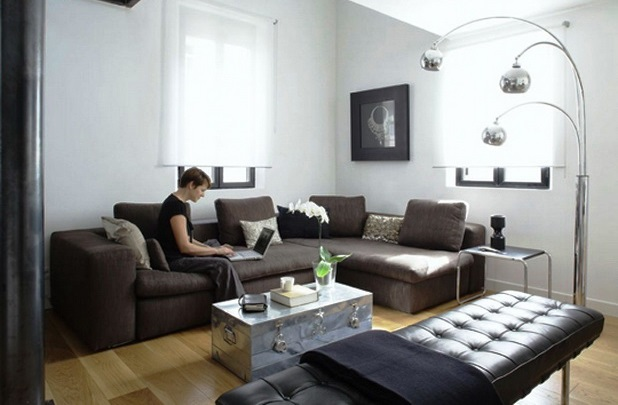 Tips for Minimalist Living Room Decor