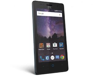 HP Android 4G LTE Harga Dibawah 1 Juta ZTE Tempo