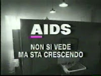 aids campagna tv