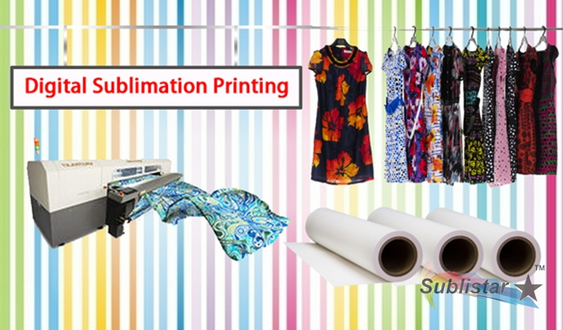 sublimation technology