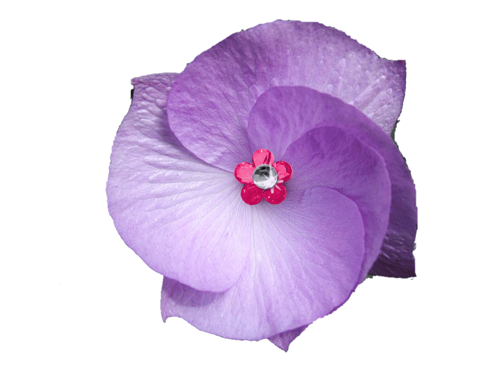 Facebook flower reaction how to use