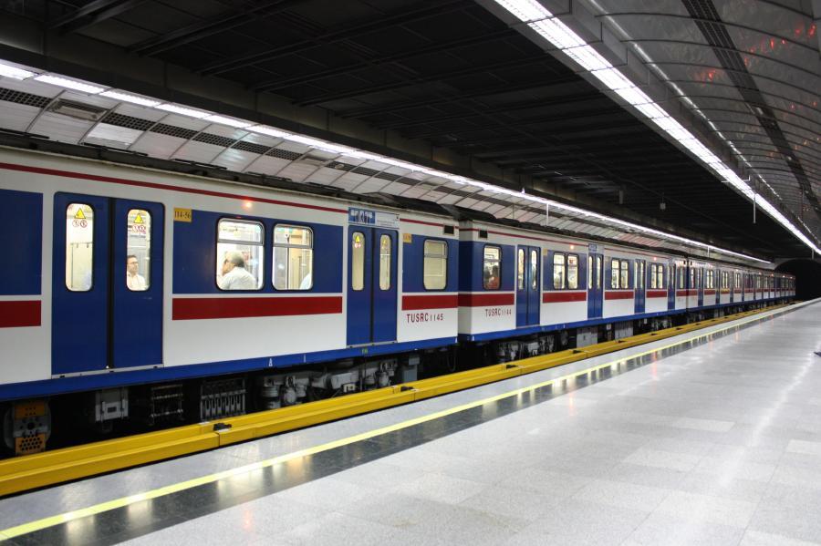 「テヘラン地下鉄」の画像検索結果