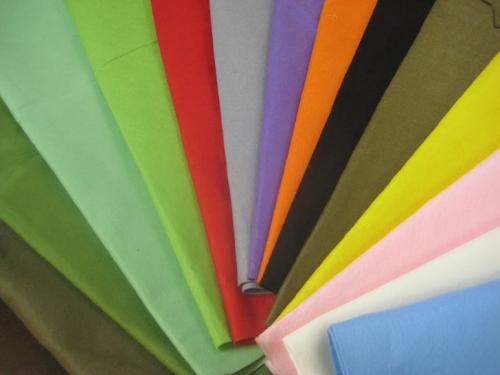 Cách phân biệt các loại vải may áo đồng phục