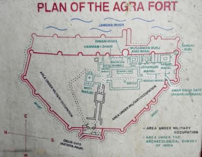 Agra Fort Amazing fact | आगरा के किला के बारे में अद्भुत एवं रोचक तथ्य | Josforup
