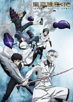 Download Tokyo Ghoul:re Season 1 (TV) Bahasa Indonesia mp4, mkv, 240p, 360p, 480p, 720p, 1080p + Batch Gratis , Kurogaze, Aniboy, Anibatch, Awbatch, Samehada, Meownime, Anikyojin, Nimegami, Drivenime, Oploverz, Wibudesu, anitoki
