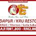 Terbaru! Ratusan Jawatan Kosong The Chicken Rice Shop di Sabah!
