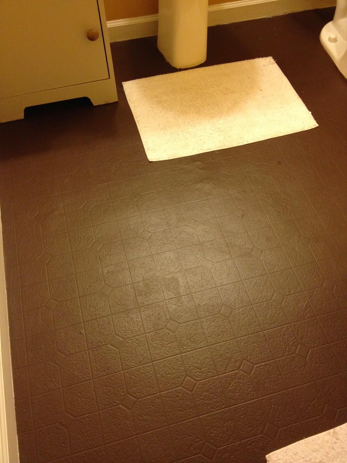 How Long Will Painted Vinyl Floors Last