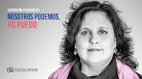 Fotografías de la exposición 'Nosotros Podemos, Yo Puedo'
