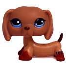 Littlest Pet Shop Multi Pack Dachshund (#1211) Pet