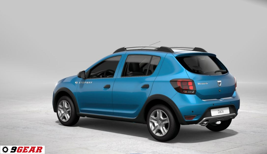 Dacia Pickup 2017 >> New Dacia Sandero Stepway 2018 | Car Reviews | New Car Pictures for 2018, 2019