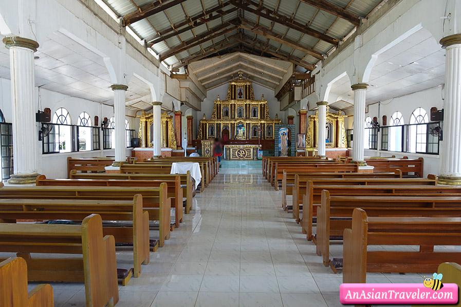 biri church