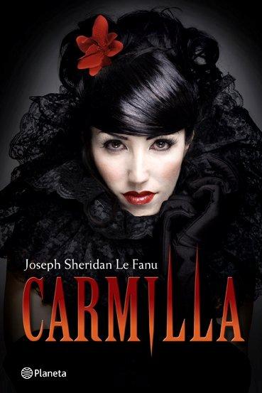 Carmilla, de Joseph Sheridan Le Faun.