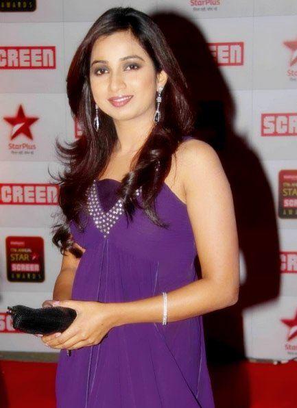 Shreya Ghoshal Sexy Hot Photos Stills - Sexy Photolite-3876