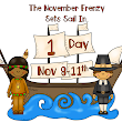 Facebook Frenzy starts tomorrow! Come grab some free clipart!