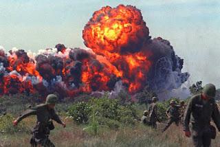 Вьетнам во время войны