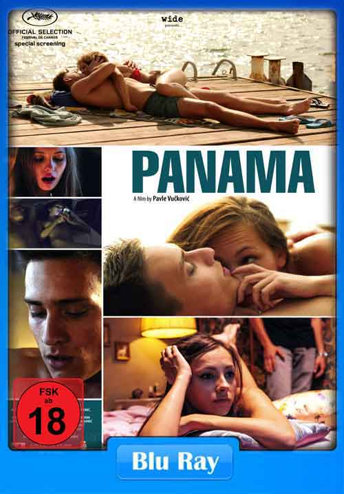 [18+] Panama 2015 BluRay 480p 200MB