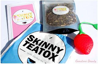 14-Day Skinny Teatox