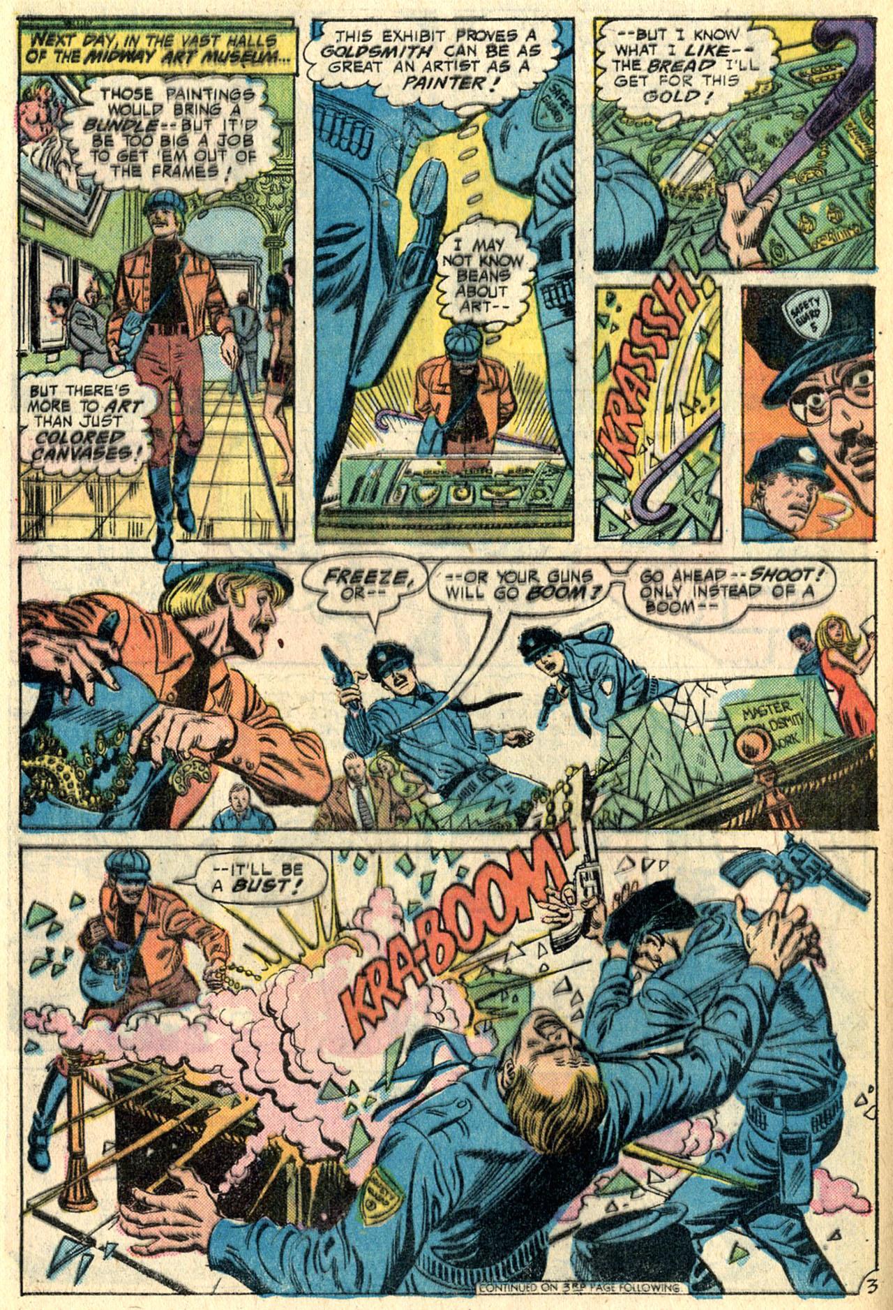 Detective Comics (1937) 455 Page 27