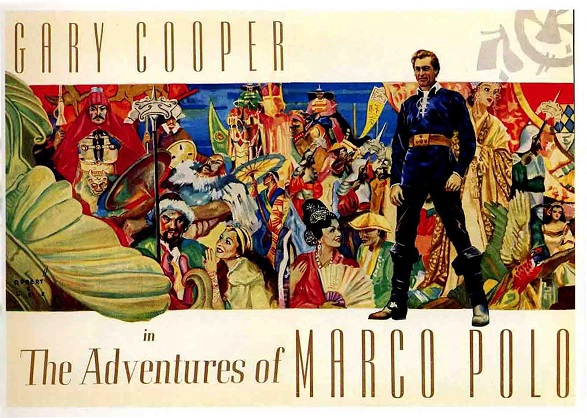 """The Adventures of Marco Polo"" (1938)"