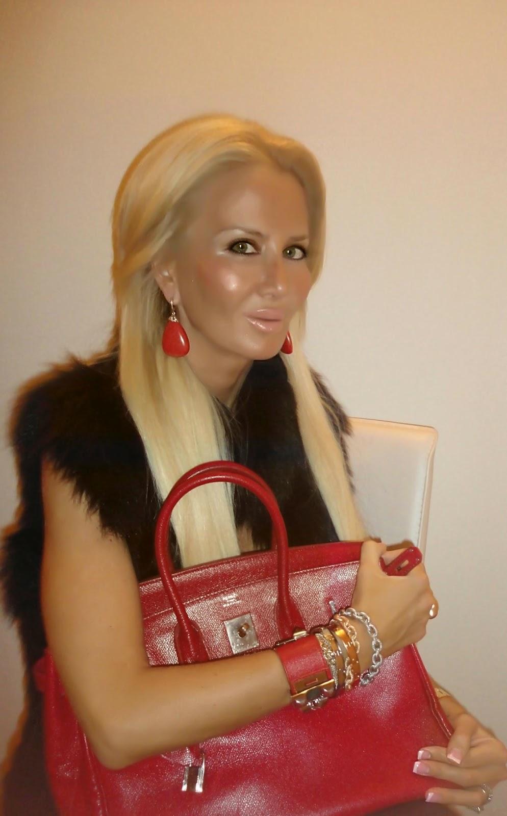 Beautiful Long Hair In The Press Ingrid Levy Styleworks