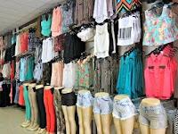 Cara Menjadi Distributor Baju Langsung Dari Pabrik